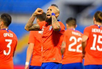 Chile remonta pero no despeja dudas