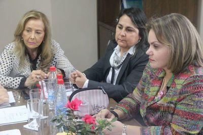 En el Congreso rendirán homenaje a mujeres rurales en su día