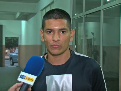 """Miguel Barreto: """"Todos los partidos son importantes para nosotros"""""""