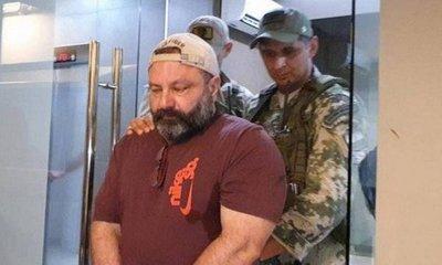 Jefe narco brasileño es expulsado al Brasil
