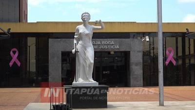 TRIBUNAL DICTÓ REBELDÍA DE CASAS SIN VERIFICAR SU ESTADO DE SALUD, SEGÚN ABOGADO