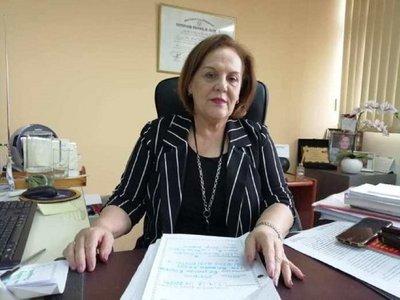 Auditoría recomienda remitir al JEM a la jueza Lici Sánchez