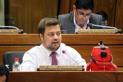 """Piden al Senado """"penalizar el contrabando"""""""