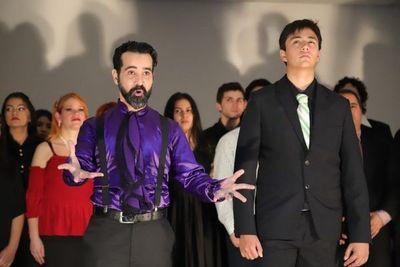 Escuela Municipal de Canto del IMA presenta su gala de clausura