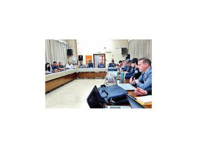 En marcha  licitación de otro lote  de ruta 9 por USD 94 millones