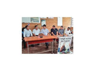Continúa pugna entre  Canindeyú y Caaguazú por límites