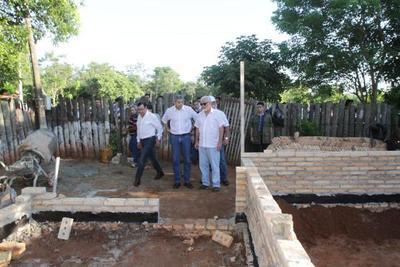 Presidente desarrollará agenda gubernamental en San Pedro