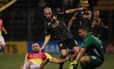 HOY / Hoy se completa el cuadro de semifinalistas de la Copa Paraguay