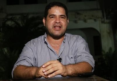 Caso Chilavert: Intendente de Concepción fue denunciado