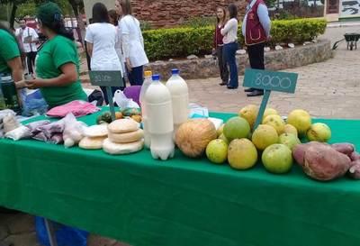 Día mundial de la alimentación: «Una alimentación sana para un mundo #HambreCero»