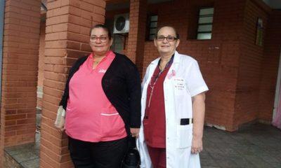 Denuncian inestabilidad laboral por trasfondo político en Hospital de Lambaré