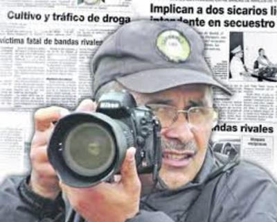 SE CUMPLEN 5 AÑOS DE LA MUERTE DE PABLO MEDINA UN ATAQUE A LA LIBERTAD DE PRENSA