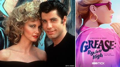 'Grease' se convertirá en una serie