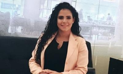 Navila Ibarra denuncia a una impostora