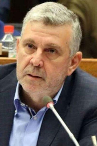 """Acta entreguista: """"Todos los involucrados tienen que irse a sus casas"""", dice diputado"""