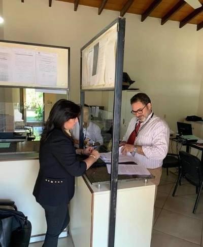 Fiscalía imputó al intendente de Fuerte Olimpo por Lesión de Confianza