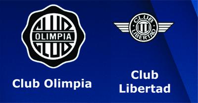 Olimpia y Libertad van por la cima del torneo
