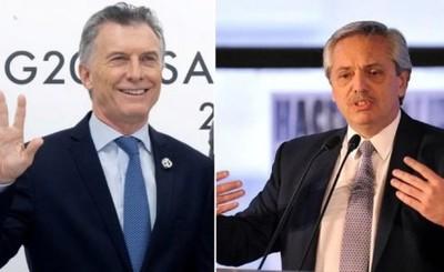 Argentina empieza a definir su destino entre dos modelos de país