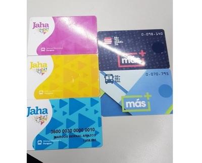 Hoy comienza venta de tarjetas de billetaje electrónico