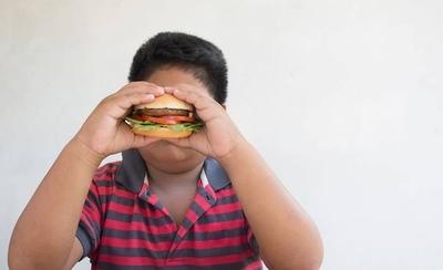 HOY / El 17,6 % de los niños paraguayos menores de cinco años sufre sobrepeso