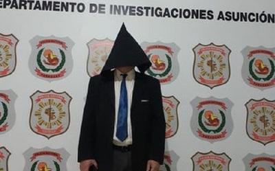 Detienen a funcionario de Diputados por caso de abuso sexual en niños