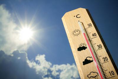 A cuidarse: Calor extremo hasta el domingo