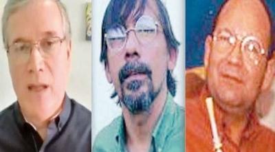 HOY / Tras caso de Arrom, Martí y Colmán, ACNUR aclara que no emite documentos de identidad