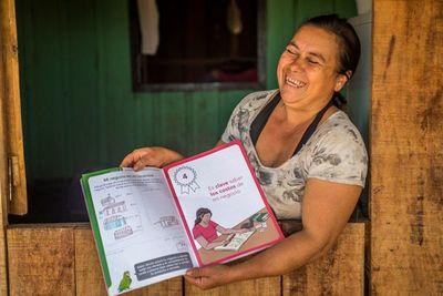 Conversatorio internacional sobre mujeres, economía y desarrollo sostenible