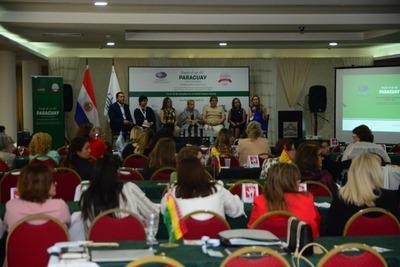 Ejecutivas del turismo internacional se reúnen por primera vez en el Alto Paraná
