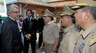 [VIDEO] Así reprimía el gobierno de Lugo para impedir cierres de rutas