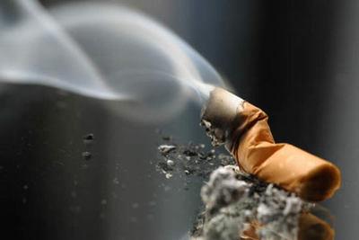 Enfermedades atribuibles al tabaquismo causan el 12% de mortalidad en el país
