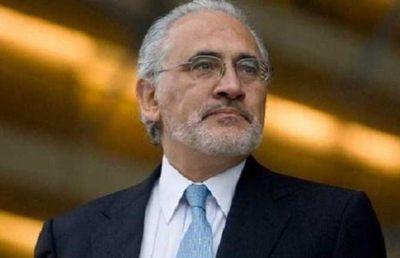Carlos Mesa, la esperanza de una oposición dividida para retar a Evo Morales