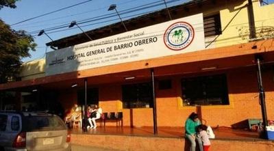 HOY / Recién nacido falleció en Barrio Obrero por falta de terapia intensiva