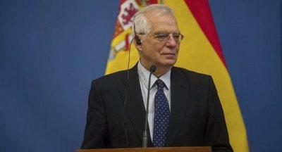 El canciller de España inicia su visita oficial a Cuba