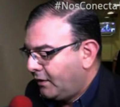 """Tomás Rivas tras ser salvado: """"No siento los escraches"""""""