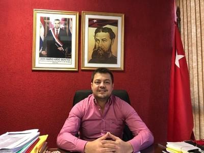 CBI: Senador viola la Constitución al acusar directamente a Mario Abdo, según diputado