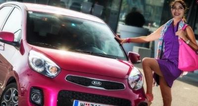 """""""Fiebre"""" sobre el Kia Picanto se apodera de las redes con memes"""