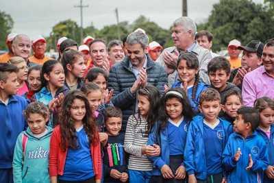 Paraguay está sano y saldrá adelante en los próximos años, asegura presidente