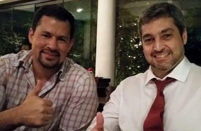 """Ulises Quintana """"traicionó"""" al oficialismo"""