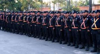 Queda archivado proyecto de ley del Gobierno sobre la Policía Nacional