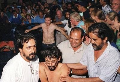 HOY / Justicia uruguaya es culpable  de que Arrom, Martí y Colmán  huyeran, acusa Paraguay