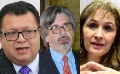 Suspenden a jueces que liberaron a condenado por abuso infantil