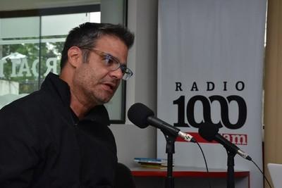 Luis Chataing presentará su comedia 'Nuevamente' mañana en el Teatro Latino