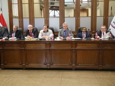 JEM enjuicia y suspende a jueces que ordenaron libertad de un condenado por abuso sexual en niños