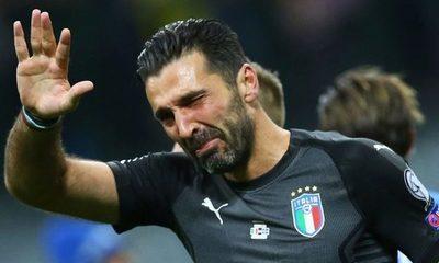 La demoledora carta de Buffon en su lucha contra la depresión y el éxito