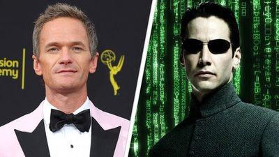 Neil Patrick Harris se une al elenco de The Matrix 4