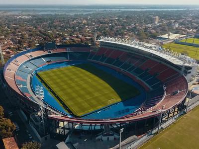 Domínguez confirma que ya no hay entradas para la final