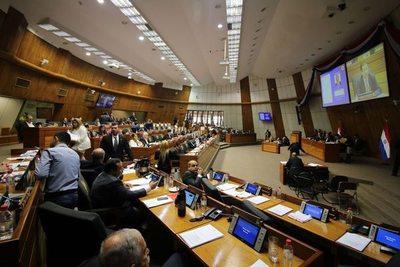Diputados aprueba comisión bicameral para investigar negociados en el Indert