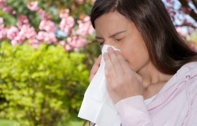 Ante cuadros alérgicos, se recomienda consulta inmediata