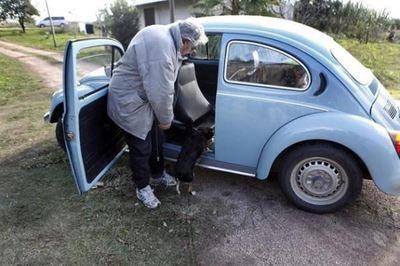 """Mujica: """"servicio militar para jóvenes"""""""